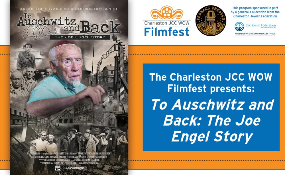 To Auschwitz and Back: The Joe Engel Story @ Terrace Theater | Charleston | South Carolina | United States
