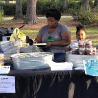 Summerville CommUNITY Diversity Lightfest20